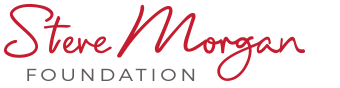 Steve Morgan Foundation logo
